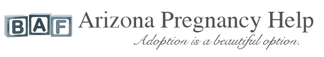 Arizona Pregnancy Help | Adoption Resource