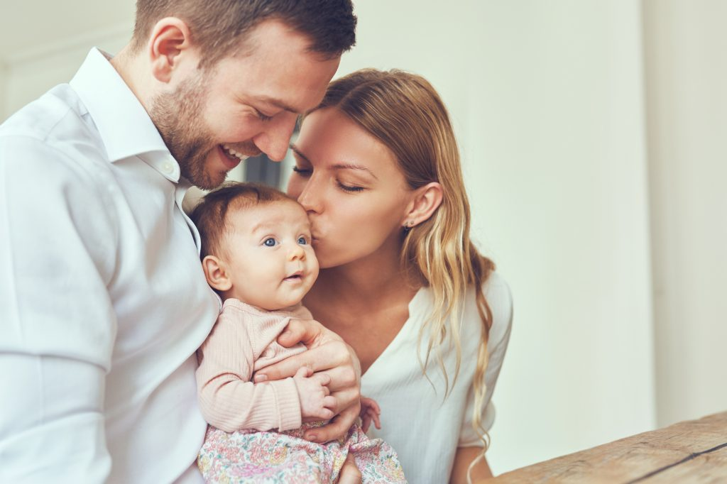 Giving Up a Baby for Adoption in Arizon