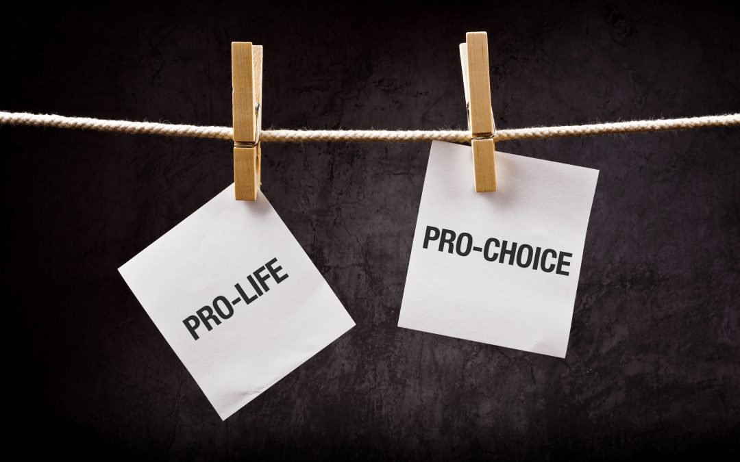 Stances on Abortion and Unplanned Pregnancy Help in Arizona