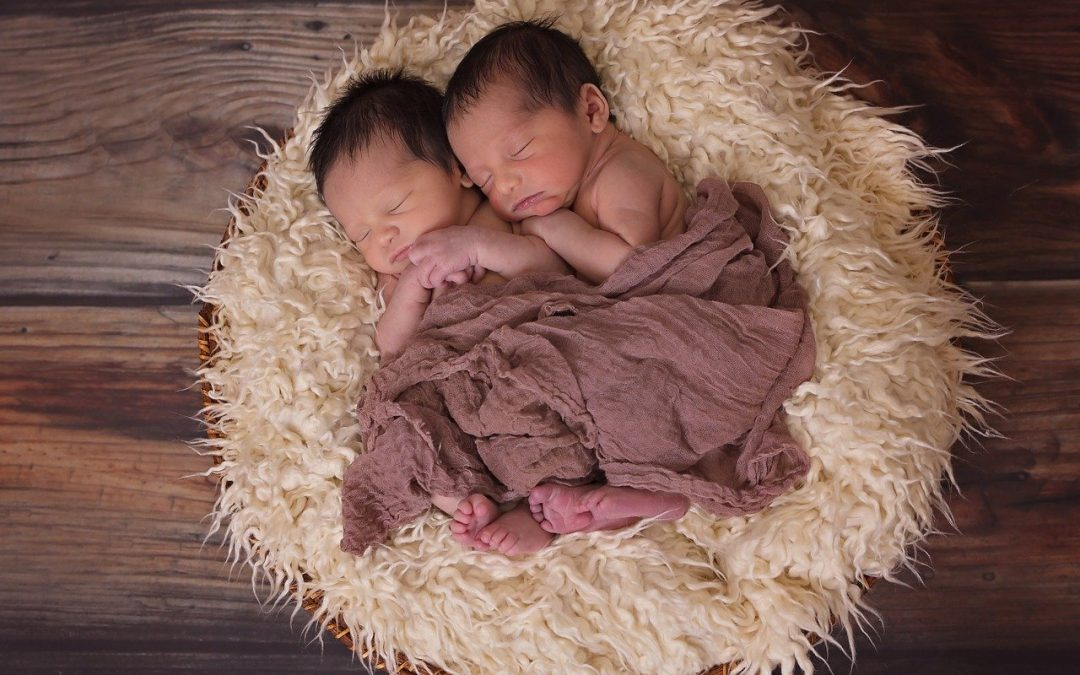 Want Twins? Learn About Babies Available to Adopt in Arizona