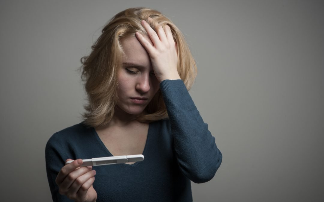 Crisis Pregnancy – Don't be Alone